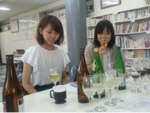 日本酒文化発信プロジェクト