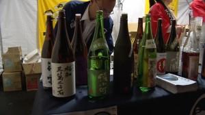 ジャパンナイト日本酒