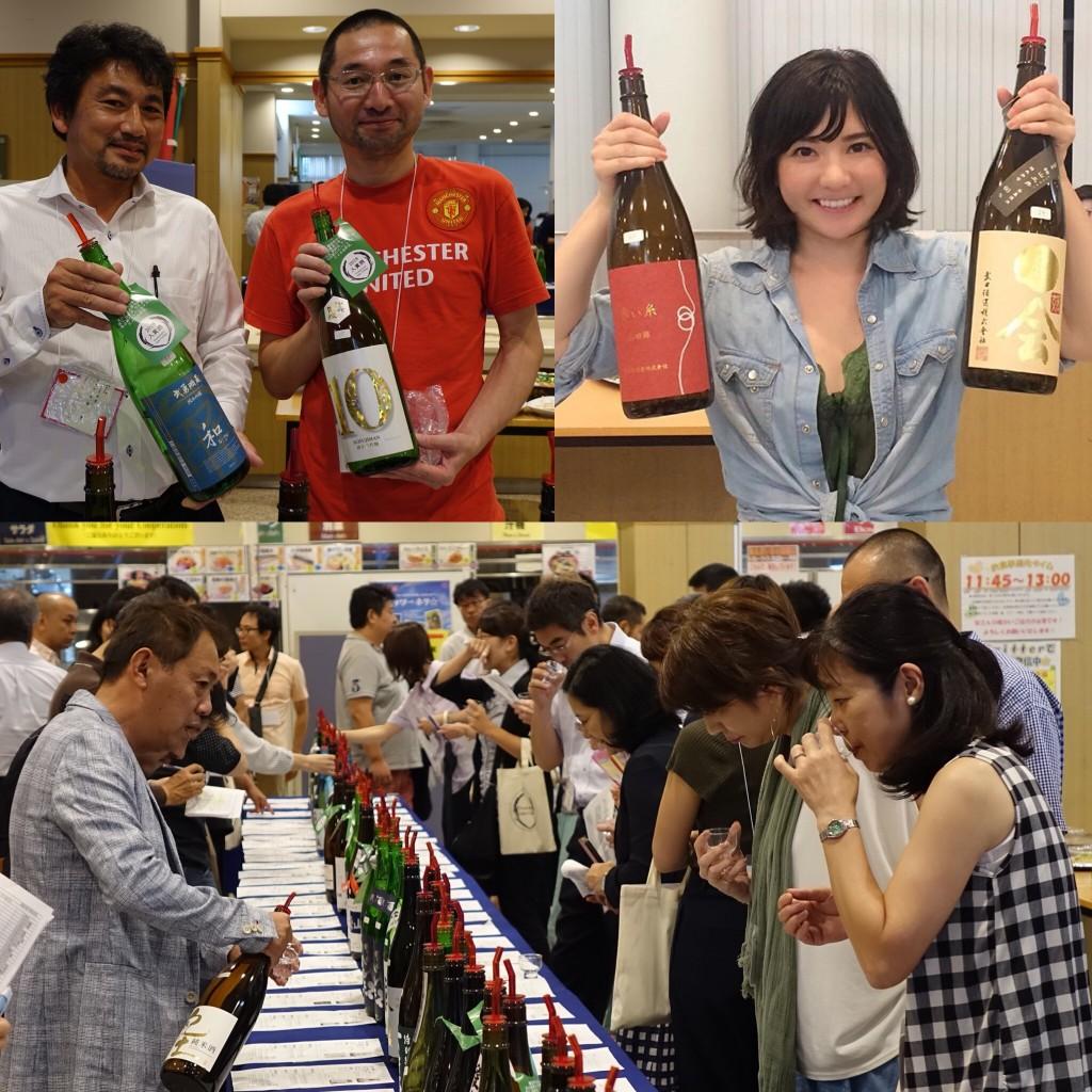 ②-3 東京農業大学「Professional・Sake・College 2018