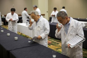 Sake Competition at the Hawaii Convention Center. August 2, 2017 Photos by Marco Garcia